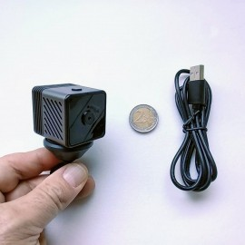 Spy cam TJ96