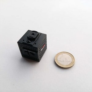 Mini camera, spy cam, HD, piccolissima