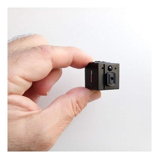 Mini camera, spy cam, HD, piccolissima