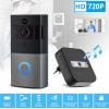 Videocitofono con telecamera e motion detector