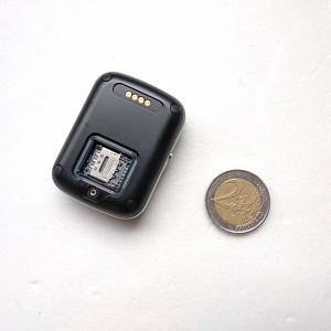 Mini localizzatore gps