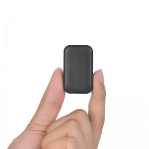 Mini GPS, registratore integrato, 5 giorni di autonomia