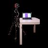 Telecamera termografica, misurazione temperatura corporea per Coronavirus