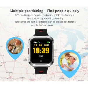 PL20 Orologio GPS per adulti
