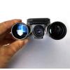 Binocolo con monitor LCD