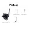 Mini telecamera spy con Sensore SONY IMX323 da 5 Mega Pixels, ottima visione notturna