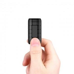 Mini registratore digitale  360 ore di autonomia