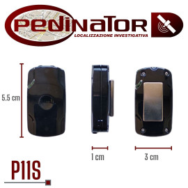 Gps localizzatore satellitare PEDINATOR P11S