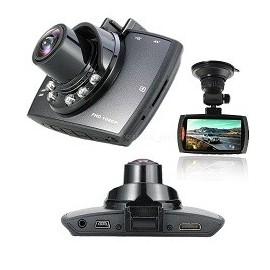 Dash Cam doppia telecamera