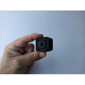 Mini telecamera spia