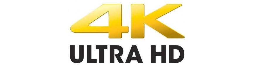 VideoSpie - Mini Camere Professionali Wi-Fi UltraHD 4K